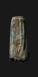 White Priest Skirt