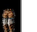 Flying Feline Boots