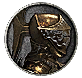 Knightess Icon
