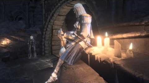 Yuka Kitamura - Firelink Shrine (Extended) (Dark Souls III Extended Original Soundtrack)