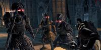 Stone Knight (Dark Souls II)