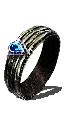 Ring Blue Tearstone Ring (DaSII)