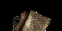 Logan's Scroll