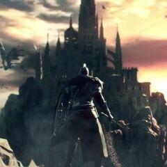 Burg der Wyvern