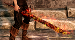 Possessed Armor Sword (Buffed) IG