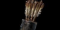 Wood Arrow (Dark Souls III)