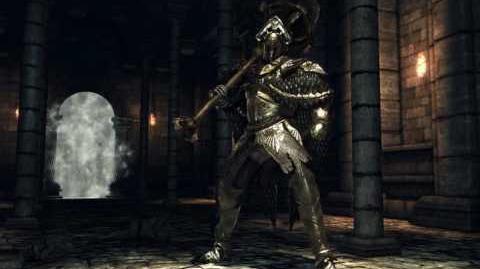 Yuka Kitamura - Velstadt, the Royal Aegis (Extended Alt. Unused version) (Dark Souls II Ext