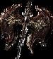 Wpn Black Knight Greataxe