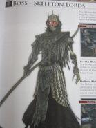 Skeleton Lord render