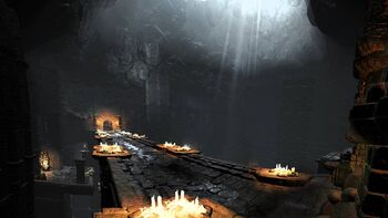 Catacombs of Carthus - 10
