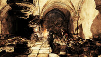 Dark Souls II Gameplay01