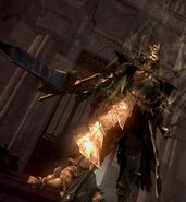 Ornstein giant