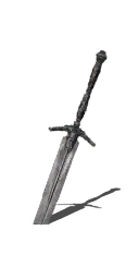 Lost Sinner's Sword