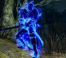 Blue Sentinels