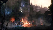 High Wall of Lothric - 09