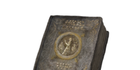 Braille Divine Tome of Lothric
