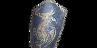 Dragon Crest Shield (Dark Souls III)