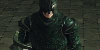 Sanctum Knight Set