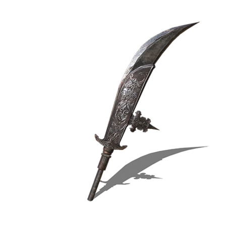 File:Black Knight Glaive.png