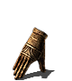 Mage Smith Gauntlets Female