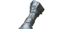 Pontiff Knight Gauntlets