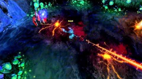 Alienware EXCLUSIVE Darkspore Hero Spotlight - Orion