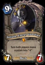 Goliath HS