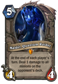 Quantum.Maldri HS