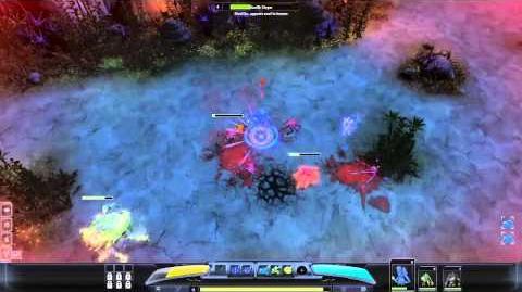 Darkspore Hero Spotlight 2 Andromeda