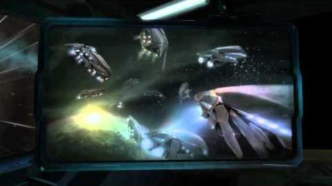 Darkspore Infinity Trailer