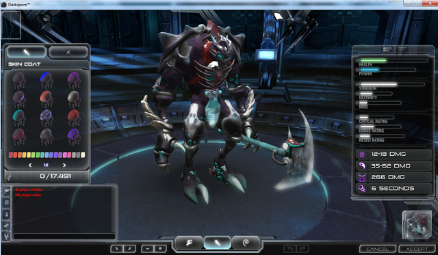 File:Darkspore BETA MyWraith.png