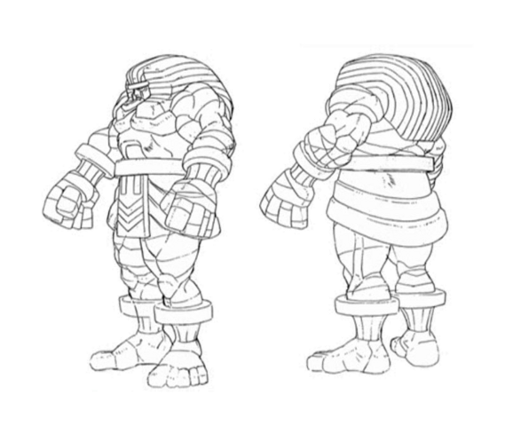 File:Night Warriors Anime Anakaris sketch.png