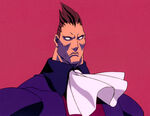 Demitri Maximoff OVA Animation Cel