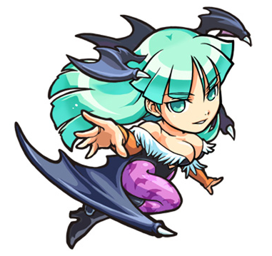 File:Minna to Capcom All Stars Morrigan.png