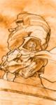 Marvel vs Capcom 2 New Age of Heroes Ending Anakaris