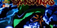 Darkstalkers issue 05