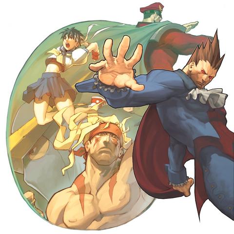 File:Demitri group shot Capcom Fighting Evolution.png