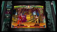 Darkstalkers Resurrection Retro