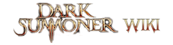 Dark Summoner for iPhone Wiki