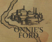 Onnie's Ford