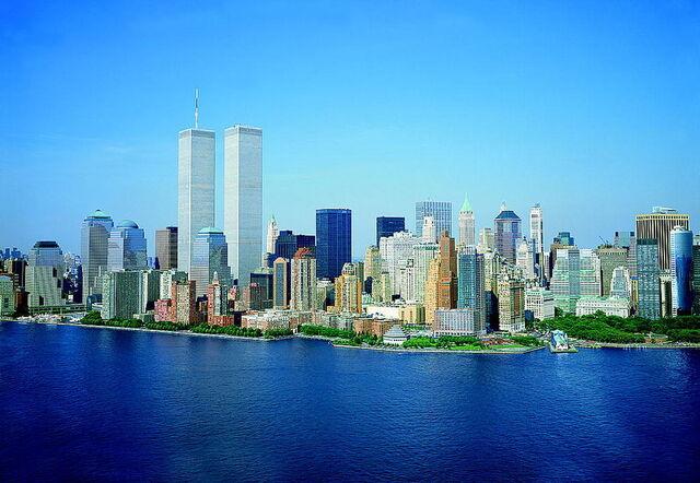 File:800px-LOC Lower Manhattan New York City World Trade Center August 2001.jpg