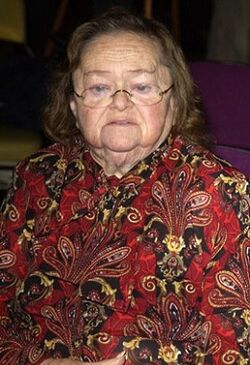 People - Zelda Rubinstein
