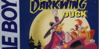 Darkwing Duck (GB game)
