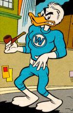 Super Union Blues - Mister Wonderful