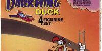 Darkwing Duck (Kellogg's)