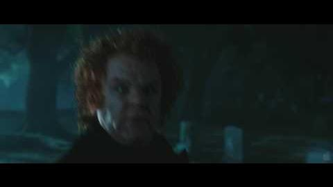 Amazing clip from The Vampires Assistant