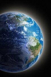 Home-earth