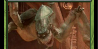 Nexu (Droidikar Card)