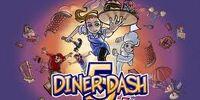 Diner Dash 5: BOOM!
