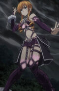 Kaguya with Astral Dress